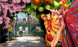 Floriade 2012 – A Theatre of Nature in Venlo