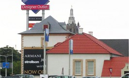 Roermond Outlet: Photo by Dammit/Wiki