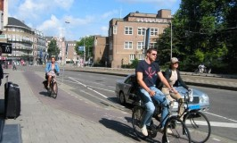 Amsterdam by Bike – Seeing Amsterdam the Truly Dutch Way