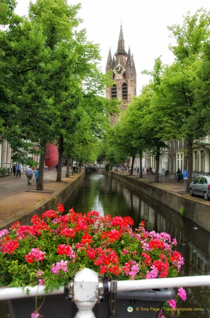 Delft Delft Attractions Delft Netherlands