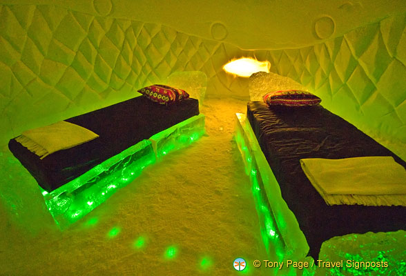 Kirkenes Snow Hotel Snow Hotel Kirkenes Norway Travel