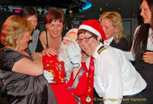 Christmas on Hurtigruten Cruise