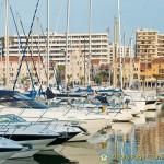 Vilamoura Marina - The Algarve