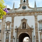 Arco da Vila - Faro Old City