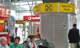 Lisbon Airport - Meeting Point