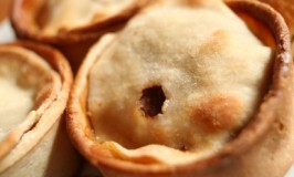 Scotch Pie  - A Favourite Scottish Food