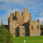 Castle of Mey, Thurso, Caithness