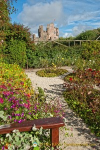 Castle of Mey Gardens, Thurso, Caithness