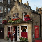 Kay's Bar, Edinburgh © Travel Signposts