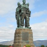 Commando Memorial © Travel Signposts