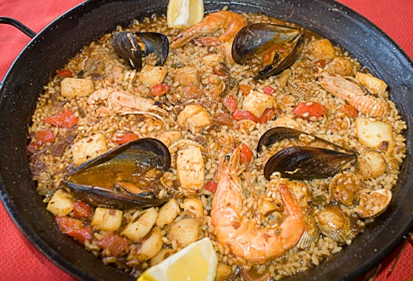 Iconic Spanish Dishes Siacoin Price 2020