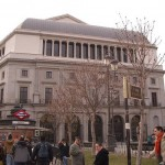 Teatro Real or El Real..