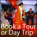 Spain tours and day trips