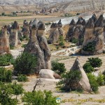 Fairy Chimneys - Pasabag