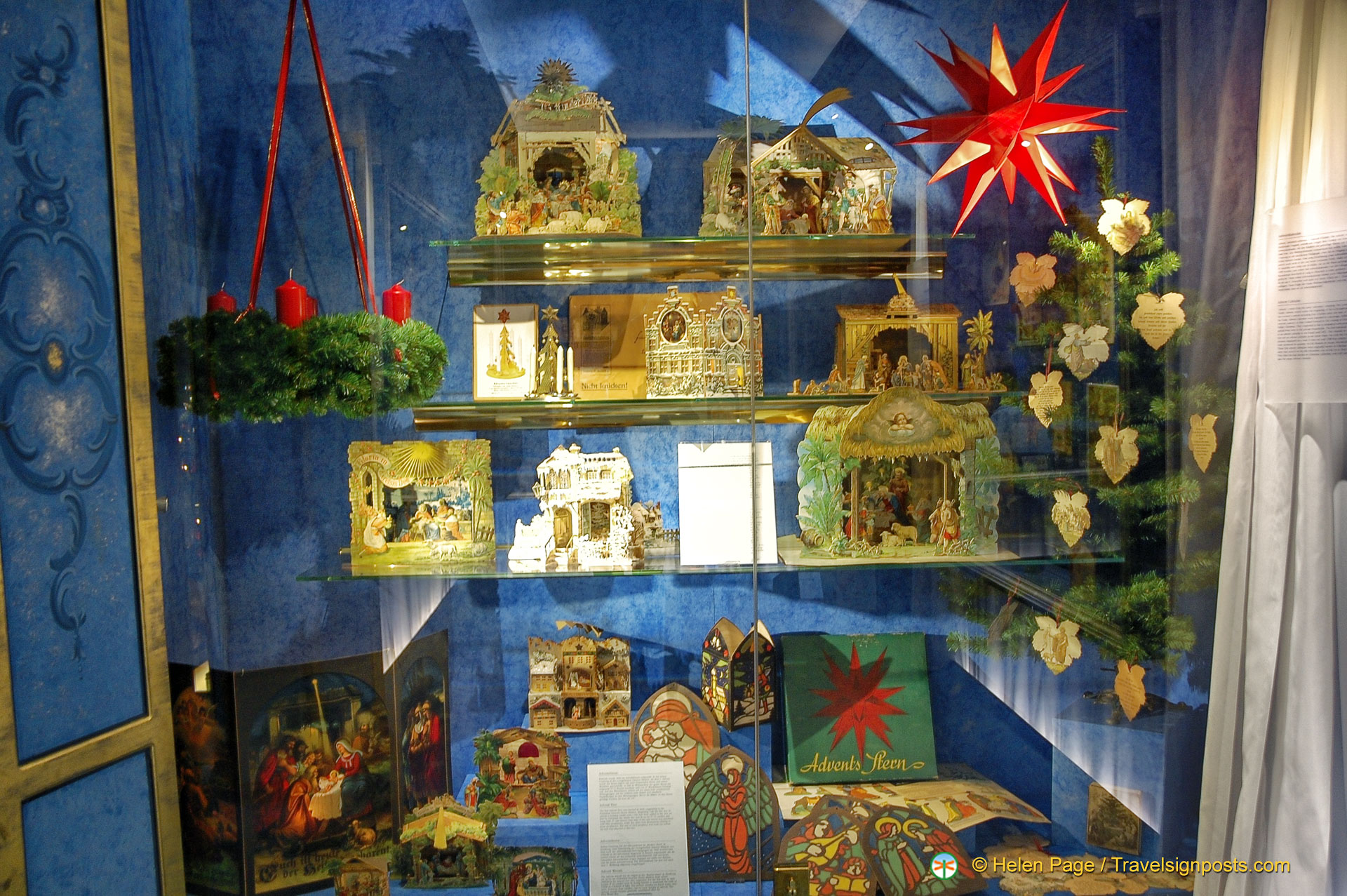 History of Christmas cards