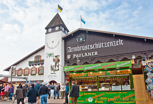 Travel Guides To Munich