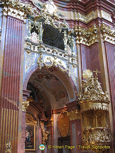 """..in whose splendour the glory of the cross is clear""
