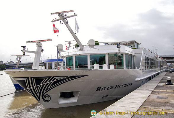 Uniworld River Duchess