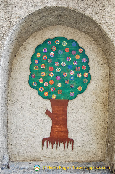 Not sure what this is - Tree of Life?