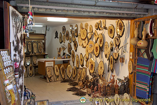Woodcraft for sale in Nessebar