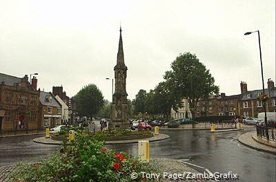 Banbury Cross