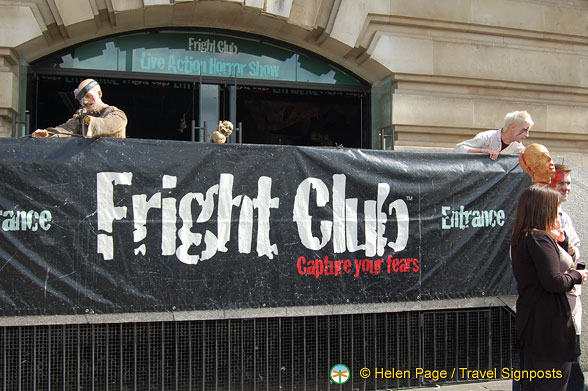 Fright Club