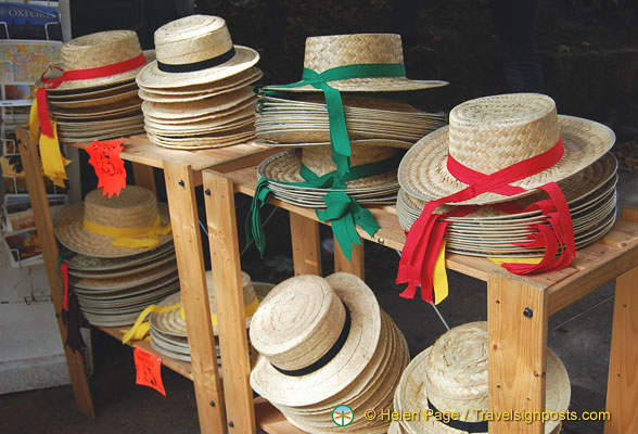 Hats to wear on your punting trip