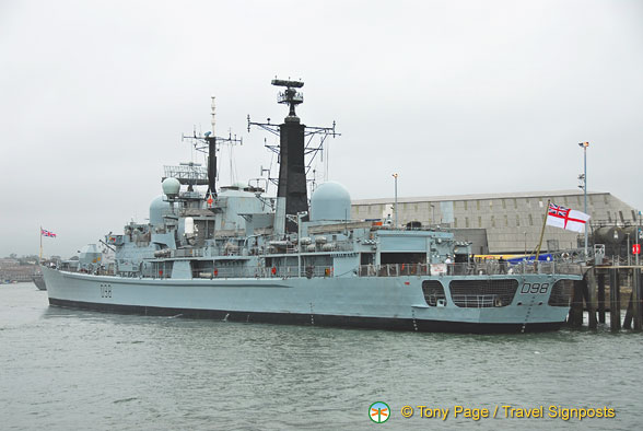 Royal Navy Plymouth