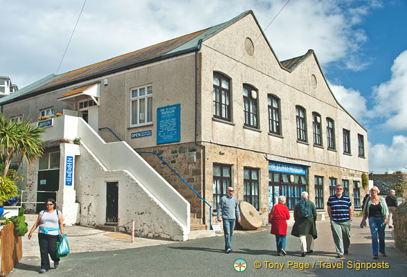 The St Ives Museum