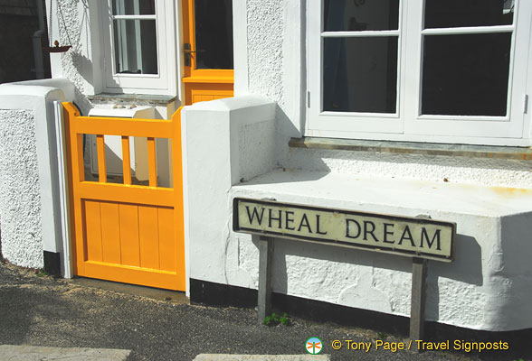 Wheal Dream - holiday cottage in St Ives