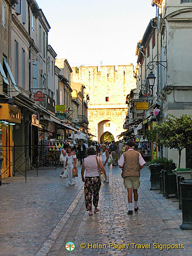 Aigues-Mortes, Camargue, France
