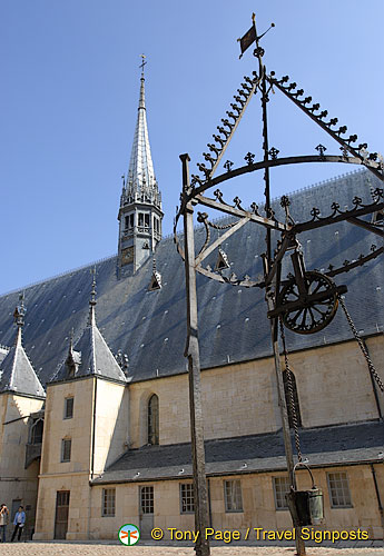 Beaune - Cote d'Or