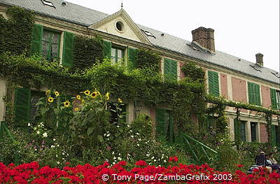 Giverny - France