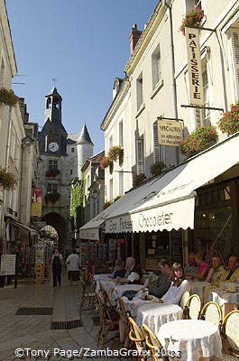 Chateaux Country - Loire - France