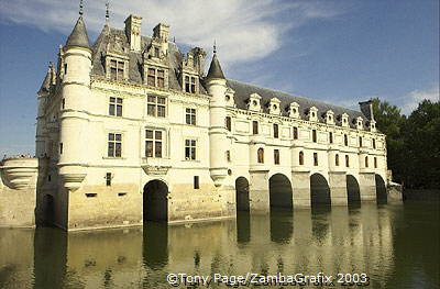 Chateaux Country - The Loire