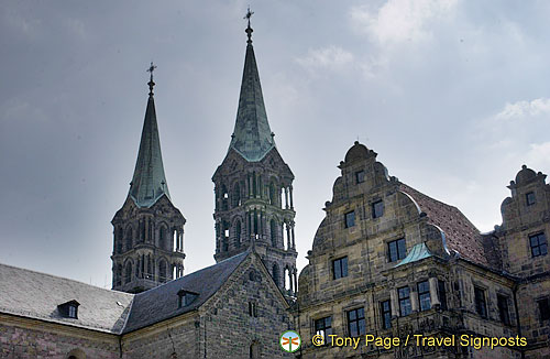[Bamberg - Main & Danube River Cruise - Germany]