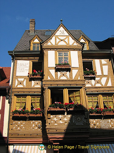 Sights of Miltenberg