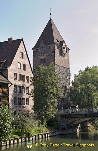 [Nuremberg - Germany]
