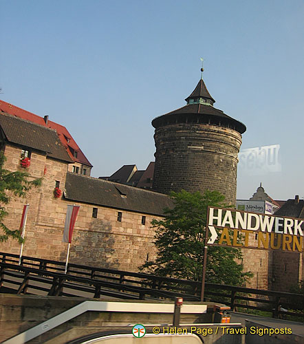 Nuremberg - Germany (H)