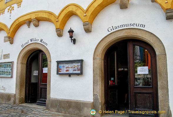 Passau Glass Museum