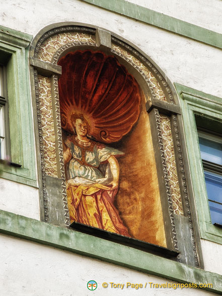 Passau artwork