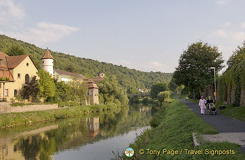 [Wertheim - Main River Cruise - Germany]