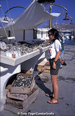 [Mykonos - Greece]
