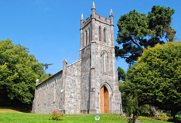 Ardcroney Church