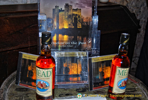 Bunratty mead for sale