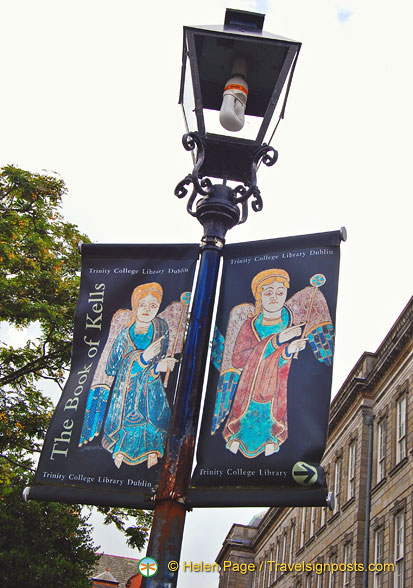 The Book of Kells posters