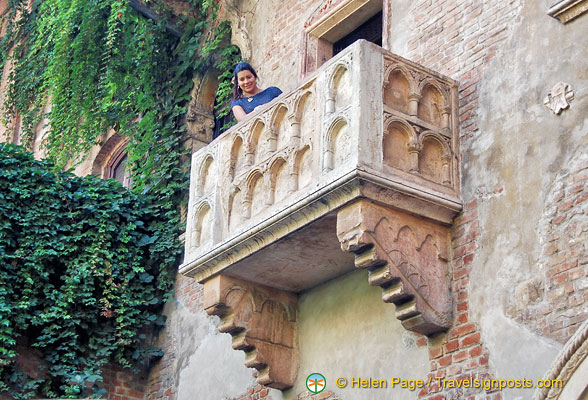 Romeo, Romeo! Wherefore art thou Romeo?