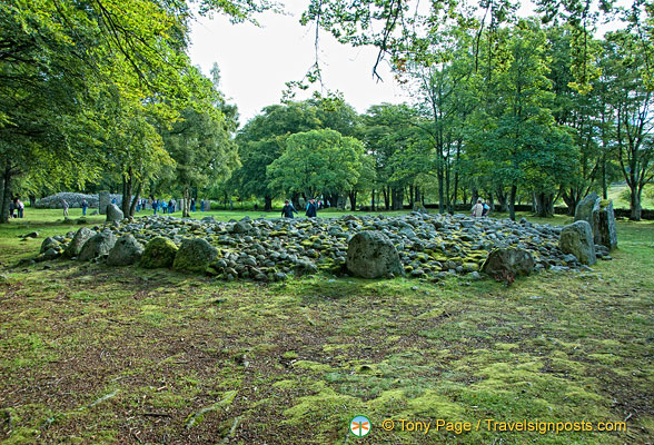Central Ring Cairn