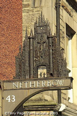Netherbow [Edinburgh - Scotland]