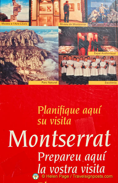 Things to do in Montserrat